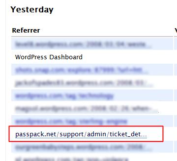 Passhack spam3