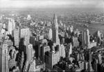 Midtown Manhattan, New York City 1932