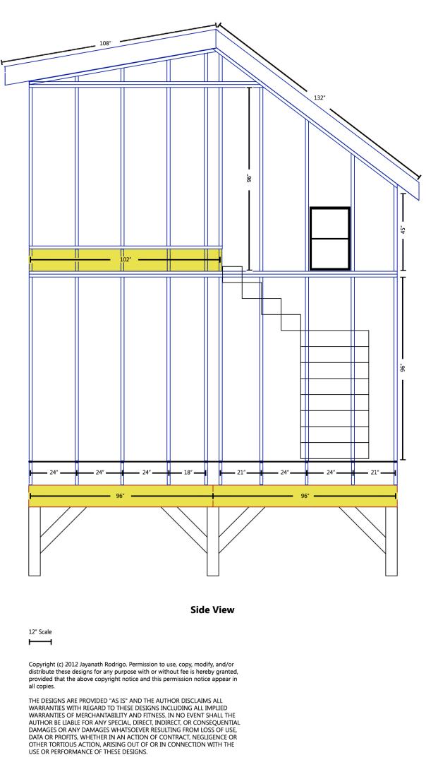 16x24 Shed Floor Plans Joy Studio Design Gallery Best